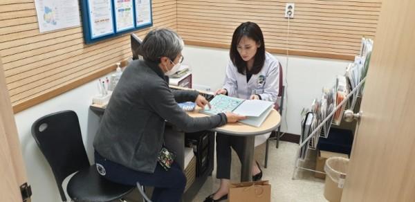 순천향대병원(코로나선별진료소AAC 존 조성).jpg